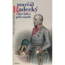Havel, P., Romaňák, A.: Maršál Radecký
