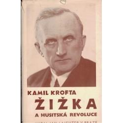 Krofta, K.: Žižka a husitská revoluce