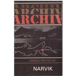 Macintyre, D.: Narvik