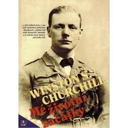 Churchill, W. S.: Mé životní začátky