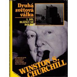 Churchill, W. S.: Druhá světová válka I-VI
