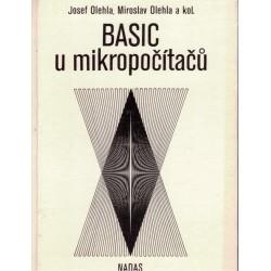Olehla, J., Olehla, M. a kol.: BASIC u mikropočítačů