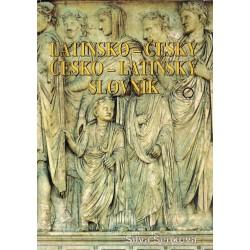 Šenková, S.: Latinsko-český česko-latinský slovník