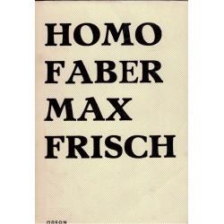 Frisch, M.: Homo faber