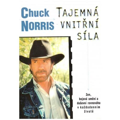 Norris, Ch.: Tajemná vnitřní síla