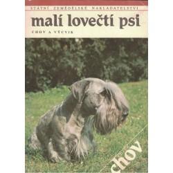 Švec, J., Hrabák, P., Hrabáková, O.: Malí lovečtí psi