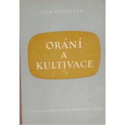 Vohryzek, O.: Orání a kultivace