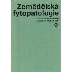 Čača, Z. a kol.: Zemědělská fytopatologie