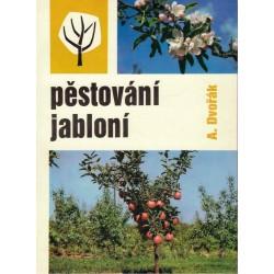Dvořák, A.: Pěstování jabloní