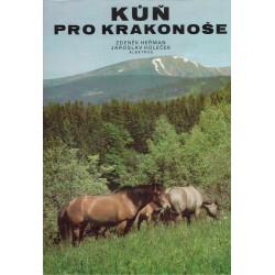 Heřman, Z., Holeček, J.: Kůň pro Krakonoše