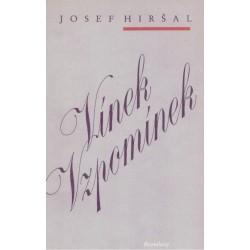 Hiršal, J.: Vínek vzpomínek