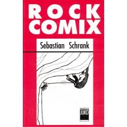Schrank, S.: Rock Comix
