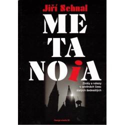 Sehnal, J.: Metanoia