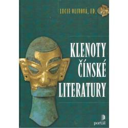 Olivová, L.: Klenoty čínské literatury
