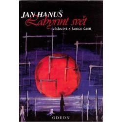 Hanuš, J.: Labyrint svět