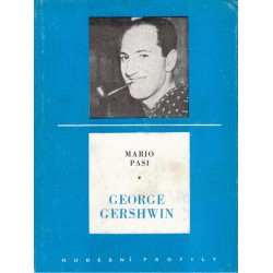 Pasi, M.: George Gershwin