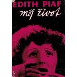 Piaf, E.: Môj život
