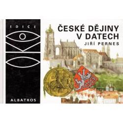 Pernes, J.: České dějiny v datech