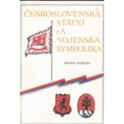 Svoboda, Z.: Československá státní a vojenská symbolika