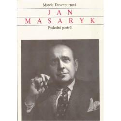 Davenportová, M.: Jan Masaryk. Poslední portrét