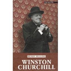 Pelling, H.: Winston Churchill