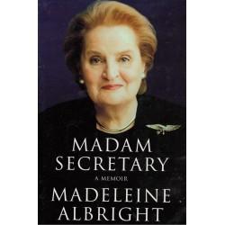 Albright, M.: Madam Secretary. A Memoir