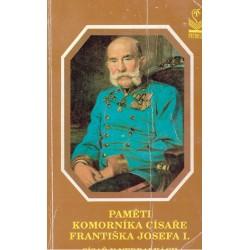 Paměti komorníka císaře Františka Josefa I.