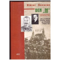 "Suvorov, V.: Den ""M"""
