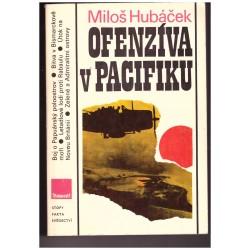 Hubáček, M.: Ofenzíva v Pacifiku