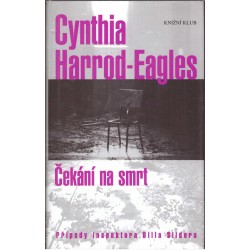 Harrold-Eagles, C.: Čekání na smrt