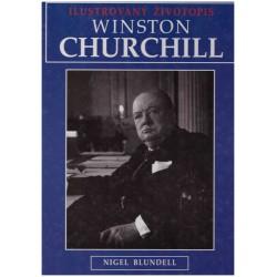 Blundell, N.: Ilustrovaný životopis, Winston Churchill