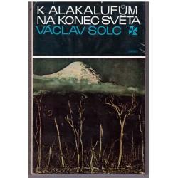 Šolc, V.: K Alakalufům na konec světa