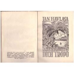 Havlasa, J.: Dech trópů