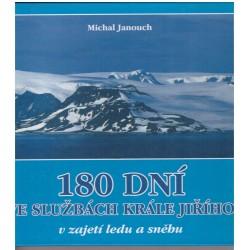 Janouch, M.: 180 dní ve službách krále Jiřího