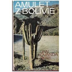 Kovanda, J.: Amulet z Bolívie