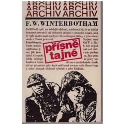 Winterbotham, F. W.: Přísně tajné