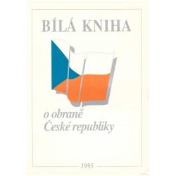 Bílá kniha o obraně České republiky