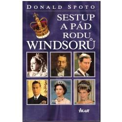 Spoto, D.: Sestup a pád rodu Windsorů