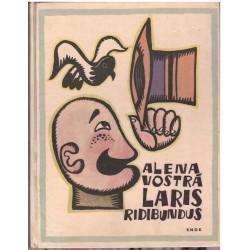 Vostrá, A.: Laris Ridibundus