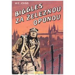 Johns, W. E.: Biggles za Železnou oponou