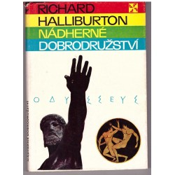 Halliburton, R.: Nádherné dobrodružství