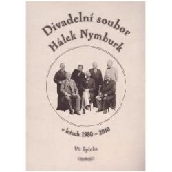 Divadelní soubor Hálek Nymburk v letech 1980-2010