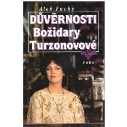 Fuchs A. Důvěrnost Božidary Turzonovové