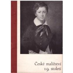 České malířství 19. století