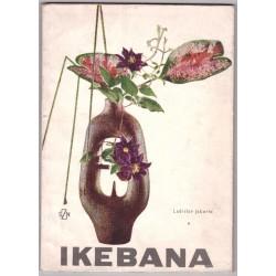 Jakerle, L.: Ikebana