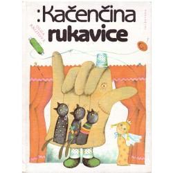 Krijtová, O.: Kačenčina rukavice