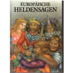 Europäische Heldensagen