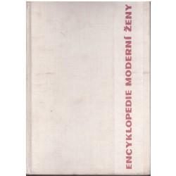 Encyklopedie moderní ženy.