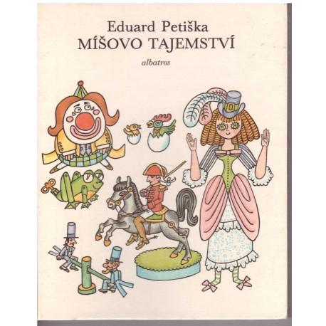 Petiška, E.: Míšovo tajemství