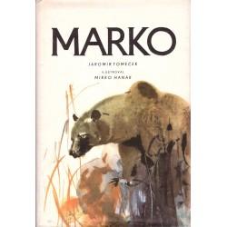 Tomeček, J.: Marko